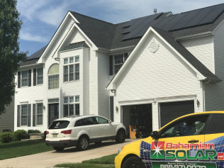Increase home value with solar panel installation in Cherry Hill, NJ or King and Prussia, PA
