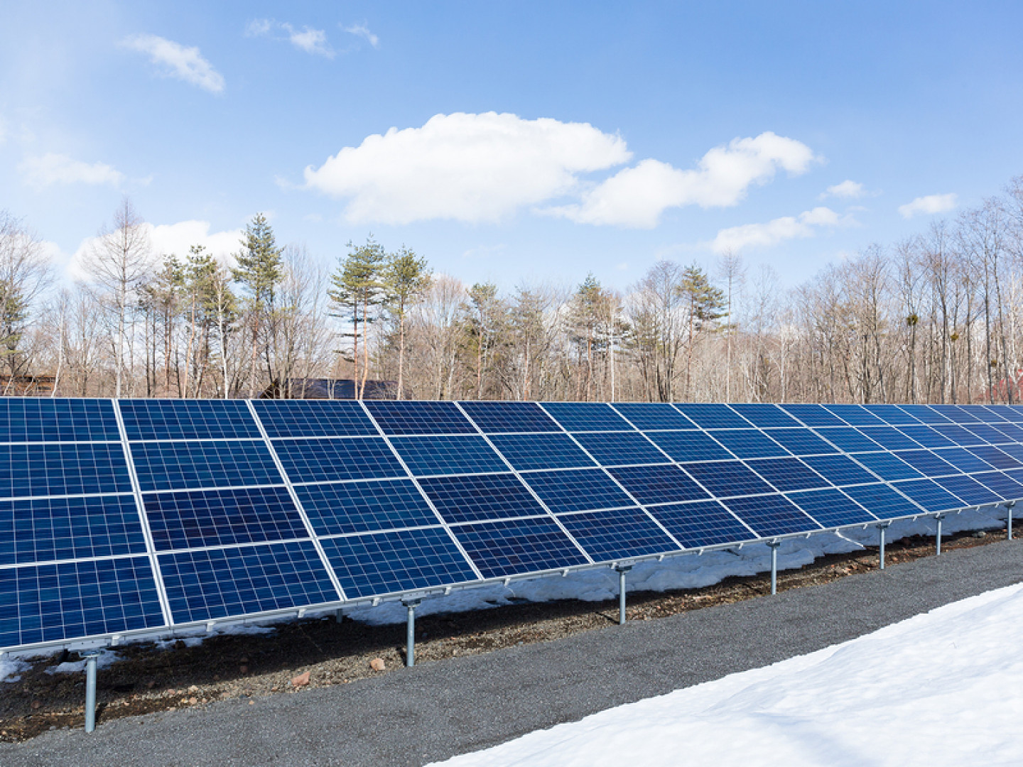 Commercial solar panel installation in Cherry Hill, NJ or King and Prussia, PA